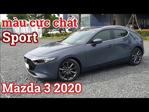 Mazda 3 2020 Sport Xe Đẹp - Màu Độc | Hải Channel