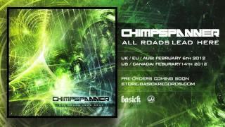CHIMP SPANNER - Cloud City (Official HD Audio - Basick Records)