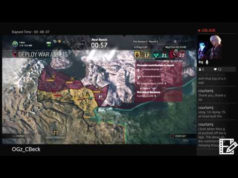 For Honor: Advanced Deploy War Assets Tutorial