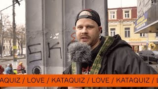 KATAQUIZ / 002 / LOVE