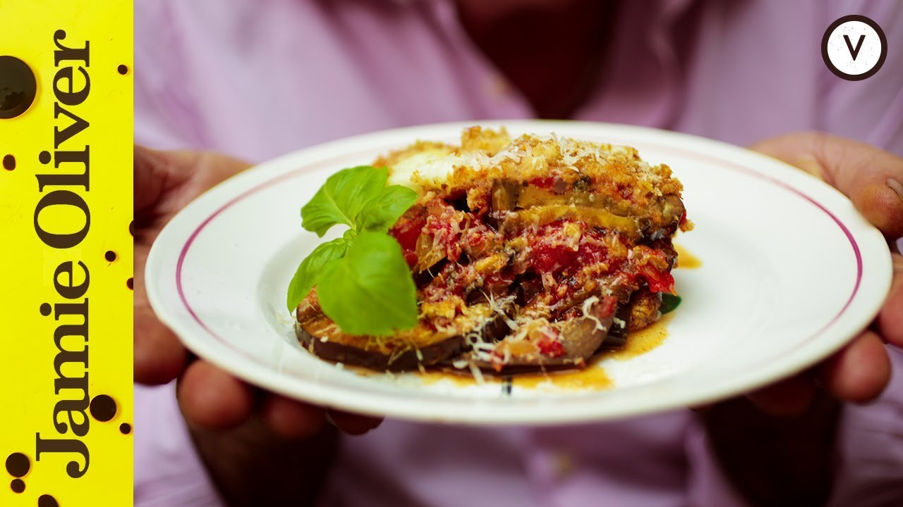Baked aubergine parmigiana gennaro contaldo youtube its youtube uninterrupted forumfinder Image collections