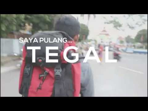 Nostalgia Kotaku : Saya Pulang TEGAL - Official Trailer 1 (2016)
