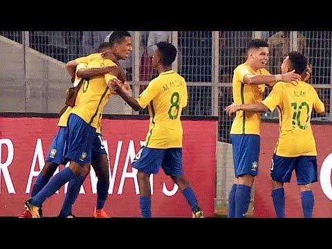 YUVABHARATI STADIUM KOLKATA | FIFA U17 WC | BRAZIL VS GERMANY | GOBARDANGA BIKER BULLS