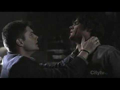 I'll Stand By You - Supernatural
