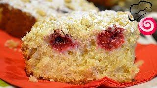 Любимый Пирог с Вишней Даже не представляете, как это вкусно!