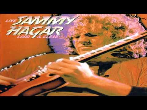 Sammy Hagar - Loud And Clear [Full Album] (Remastered)