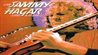 Sammy Hagar - Loud And Clear [Full Album] (Remastered)