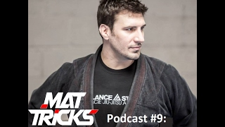 Phil Migliarese Talks About Training With the Gracies and Yoga for Fighters