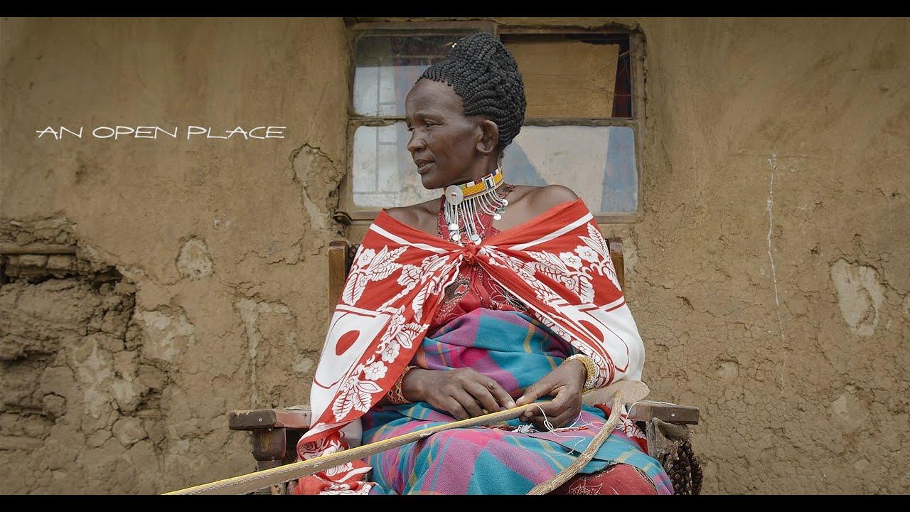 The Maasai Story | A short film