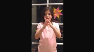 via YouTube Capture シュタイナー学校 2年生 手仕事のクラス始めの指の...
