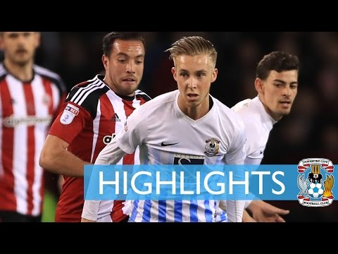 Highlights | Sheffield Utd 2-0 Coventry