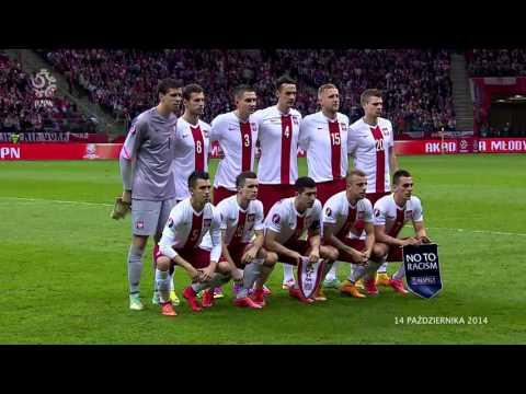 Początek - film o eliminacjach Reprezentacji Polski do Euro 2016