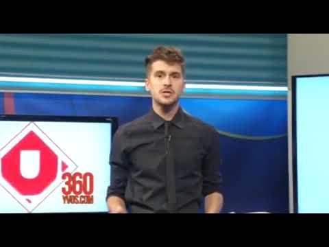 Los 5 momentos de la semana - #360yvosTV
