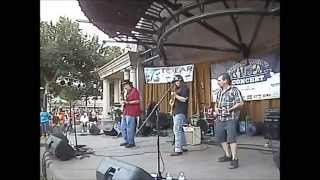 Friday Night Concert 2014 with The Jeff Pershing Band Part 1