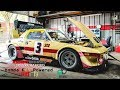 Kseries Supercharged FIAT x19 | EBTEC