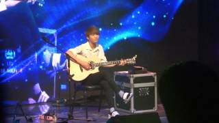 Sungha Jung - Let It Go (Frozen)