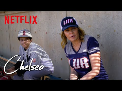 Download Youtube: Chelsea Talks School and Girls with the Las Vegas Recruits Little League Team   Chelsea   Netflix