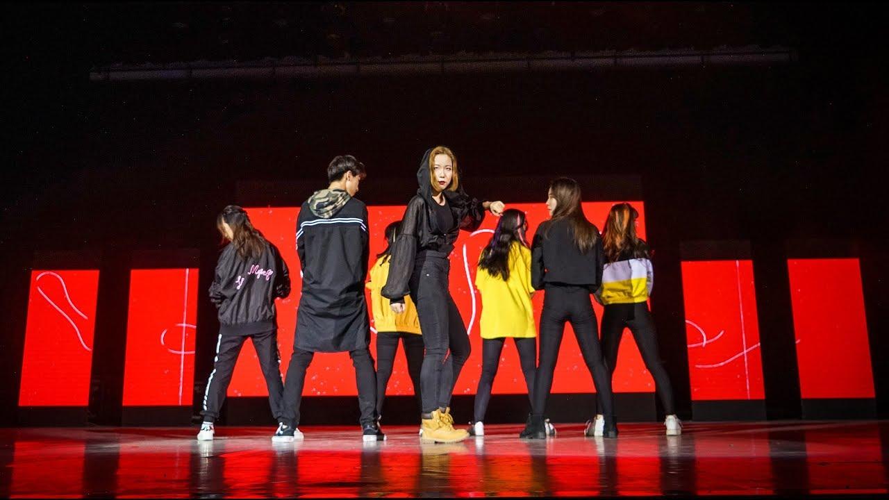 Download [C-ARMYs] BTS (방탄소년단) - DanceCover Live Performance HDversion