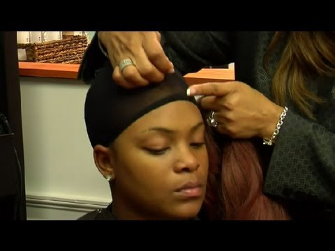How to Protect AfricanAmerican Hair Under a Wig  African