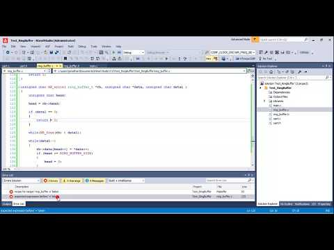 ring buffer uart - part2 - PakVim net HD Vdieos Portal