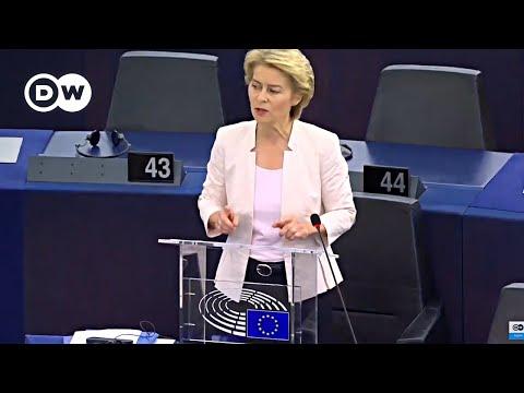 EU Parliament :