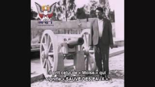 Gnose: Moïse, Grand Mage et Alchimiste · Samael Aun Weor · Sous-titres français!