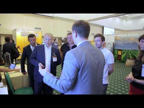 II Международный бизнес саммит Retail Business Kazakhstan 2015