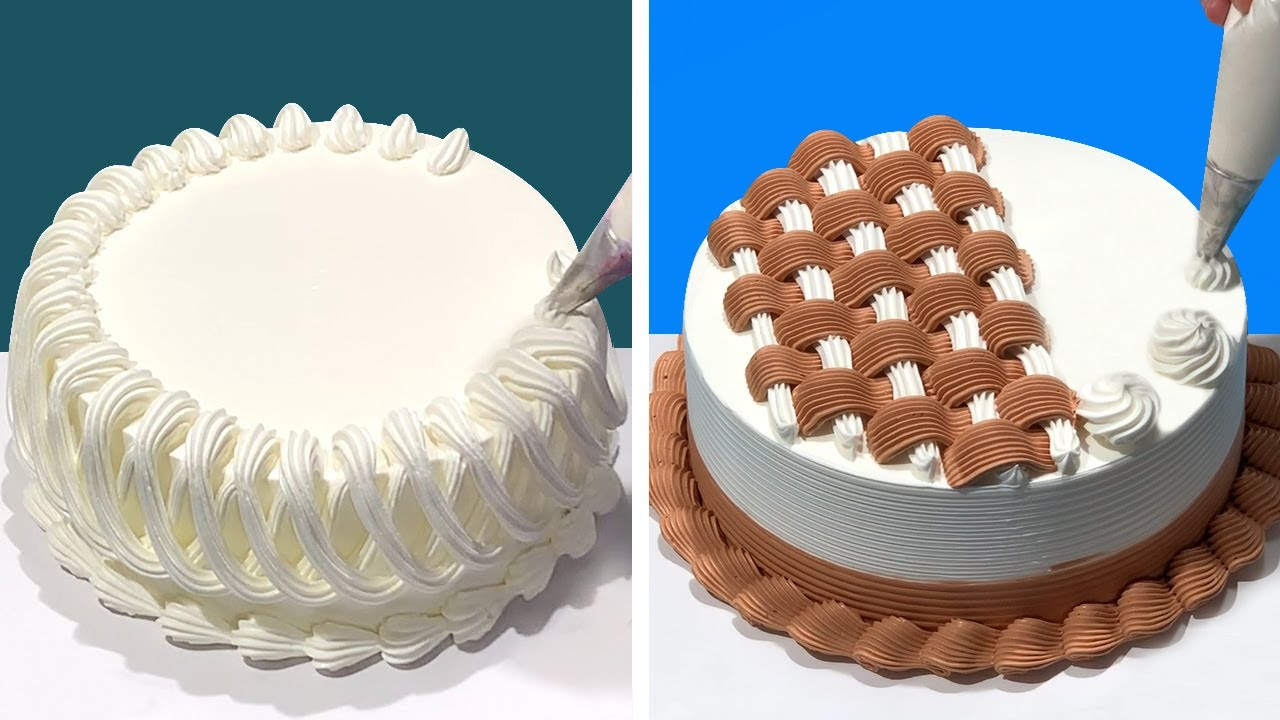 Top 10 Beautiful Cake Decorating Tutorials   Most ...