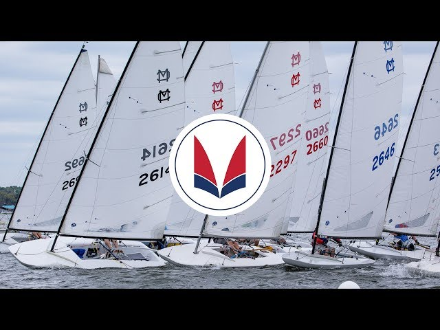 Why do you love sailing the Melges MC?
