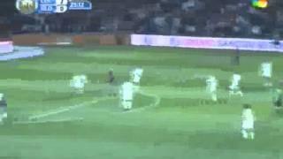 Colón 3-1 San Lorenzo Torneo Apertura 2011