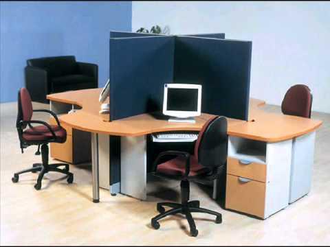 Mg muebles estaciones modulares muebles de oficina - Mobles d oficina ...