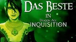 Dragon Age: Inquisition - Die drei besten Dinge an Dragon Age 3