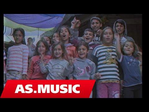 Alban Skenderaj & DJ Sardi - Imagjino (Official Video HD)