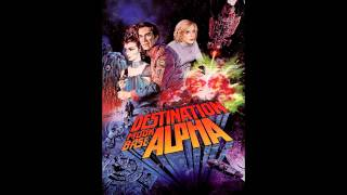 Space:1999 - Destination Moonbase Alpha opening theme music