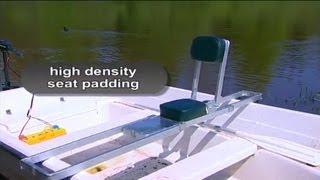 Airflo Comfort-zone Boat Seat From Fishtec