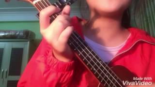 Đi để trở về - Soobin Hoàng Sơn ( ukulele cover)
