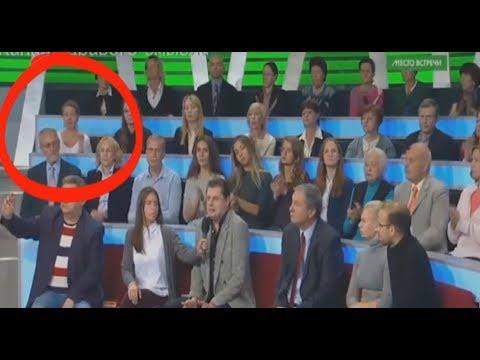 Смотреть Грудинин об обманах на ТВ! Путин не попал в ФОНОГРАММУ!! Зачеем?? Почемууу? онлайн