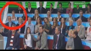 Грудинин об обманах на ТВ! Путин не попал в ФОНОГРАММУ!! Зачеем?? Почемууу?
