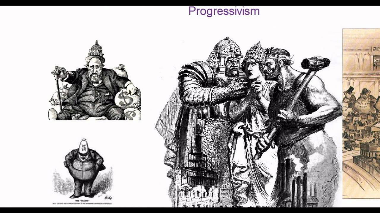 the populist and progressive movements essay The populist/progressive era 1880 - 1918  a new america  context for change   origins of populism  roots of populism can be traced to the granger movement of the 1870s  farmers hurt by declining crop prices and the devaluation of currency .