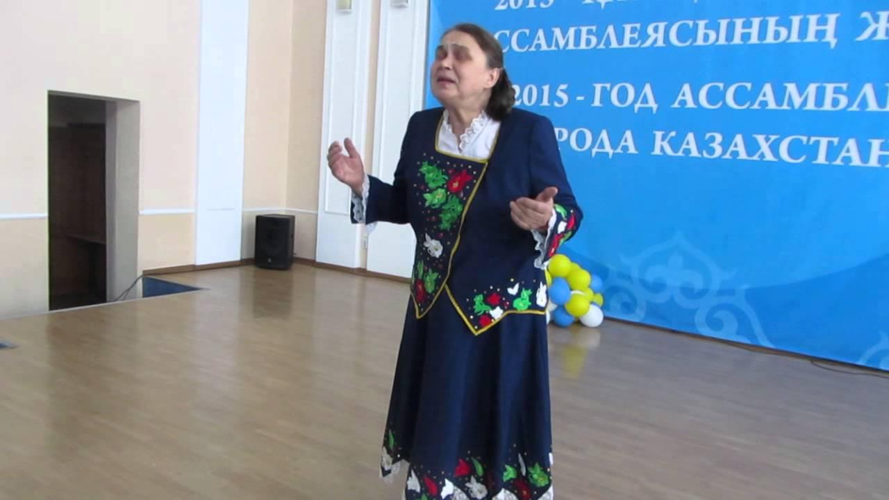 W Pamiętniku Zofii Bobrówny Recytuje Pani Lidia Syndycka