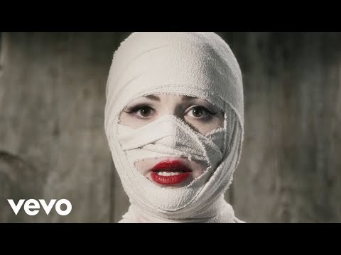 Imelda May - It's Good To Be Alive (Official Music Video)