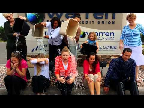 Retail Lending Ice Bucket Challenge