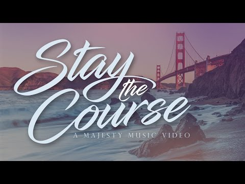 Stay the Course - Megan Hamilton Morgan