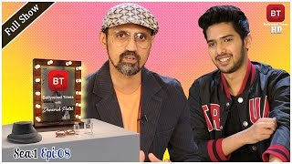 Armaan Malik talks Music and Movies | Full Episode | Season 1 Episode 8