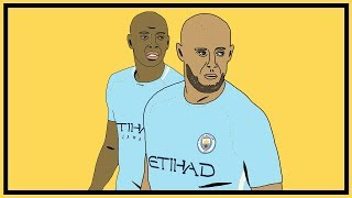 Manchester City and the Art of the Tactical Foul