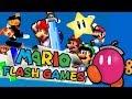 Old Mario Flash Games mp3