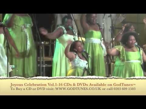 Joyous Celebration 14: Give You All The Glory feat. Joyous Celebration Choir [HQ]