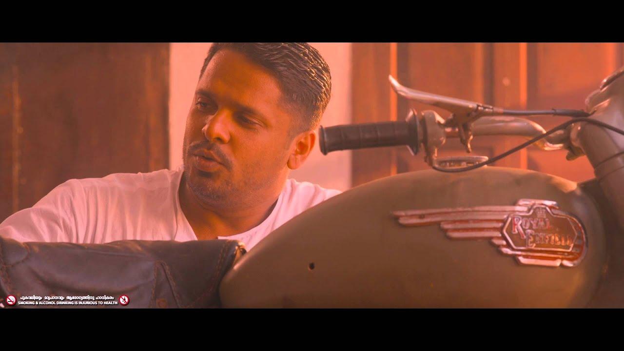 Download Iyobinte Pusthakam   Movie Scene 03
