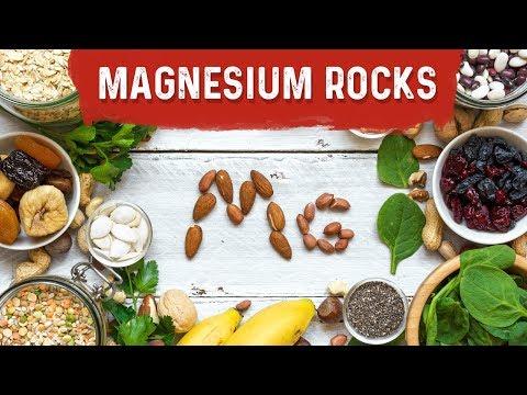 Amazing Magnesium