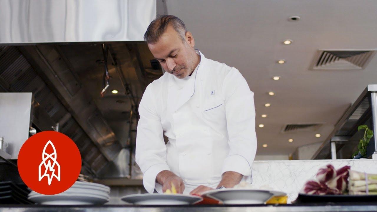 Cooking in Dubai's Melting Pot